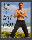 Scott Cole photo, article in Fit Yoga Magazine, The Art of Tai Chi