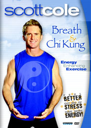 Scott Cole Breath and Chi Kung