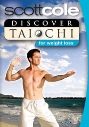 Scott Cole Discover Tai Chi for weight loss